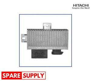 RELAY, GLOW PLUG SYSTEM FOR OPEL RENAULT HITACHI 132079