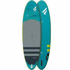 Fanatic Fly Air Premium 10' 4'' Sup Stand up Paddle Board Windsurf Ws Inflatable
