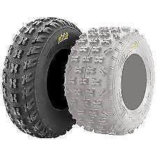 ITP Holeshot HD Front ATV 22x7x10 Tire 6 Ply