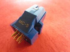 YAMAHA MC-5 MC Moving Coil Phono Cartridge NO STYLUS USED JAPAN nippon gakki gt