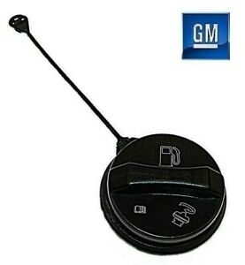 05-07 Cadillac CTS-V Gas Fuel Filler Cap W/ Tether Strap  NEW GM GT303   215