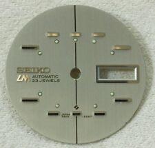 QUADRANTE originale Original Dial - Seiko  DIAM. 27,45  REF. 5606 - 5290 T