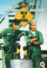 Men at Work 5050070009507 With Keith David DVD Region 2