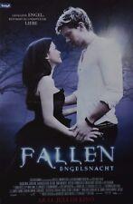 FALLEN - A3 Poster (ca. 42 x 28 cm) - Film Engelsnacht Plakat Clippings NEU
