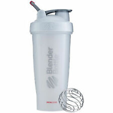 Blender Bottle 28oz Arctic White (Special Edition)