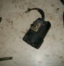 1991 Yamaha 480  Venture Sled  reverse beeper