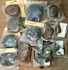 Lot of 12 Size 10 Doll Wigs Tallinas, boots tyner, New Old Stock-All Different