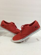 Puma El Seevo Tropicalia High Risk Red Sz 9.5 Mens B23