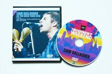 Liam Gallagher : BBC BIG WEEKEND, COVENTRY 2018 live DVD