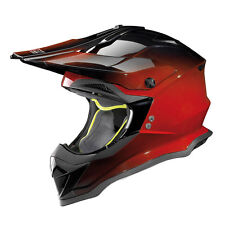 CASCO CROSS NOLAN N53 FADE - 35 FADE CHERRY TAGLIA XL