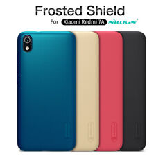 Nillkin For Xiaomi Redmi 7A 7 Note 7 Frosted Shield Matte Hard Back Case Cover