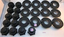 12 SPOOL + CAP COMBO Fit Stihl Head Cover 25-2 FS 90 100 110 120 130 55 80 83 85