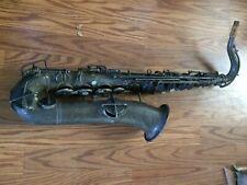 1929 selmer saxophone