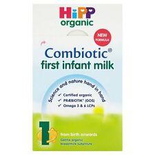 Hipp First Infant Milk 800g (Pack of 3)