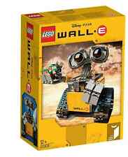 LEGO® Ideas 21303 WALL•E NEU OVP _NEW MISB NRFB