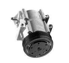 Super Duty A/C Compressor and Clutch Denso 4718144 Fits Ford F-150 F-250 02-07