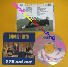 CD COLONEL HATHI 170 not out 1995 OFF IT RECORDS (Xs9) no lp mc dvd