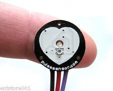 Heart Beat Pulse Sensor Module | High Quality | Imported