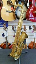 Vintage Yamaha YTS-61 Tenor Saxophone