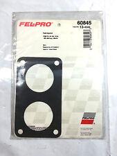 Fuel Injection Throttle Body Mounting Gasket Fel-Pro 60845