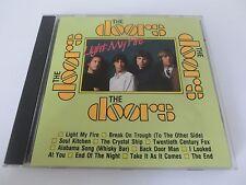 The Doors Light My Fire  CD