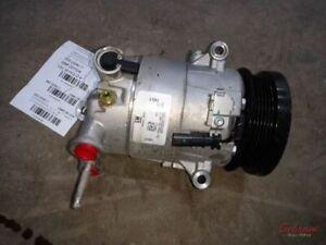 AC Compressor Fits 16 ENVISION 1856969