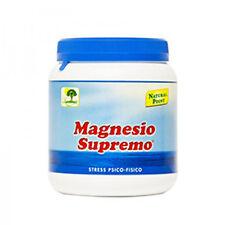 Natural Point Magnesio Supremo Polvere Integratore 300 g
