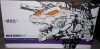 Master Made Transformers Trypticon Sdt-02 Diabolus Rex PSL APRIL/ May DELIVERY