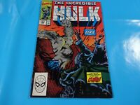 the incredible hulk mcfarlane    # 368  issue marvel Comic book 1st print