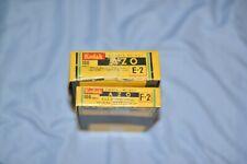 Tested Vintage Expired Kodak AZO Black And White Photo Paper