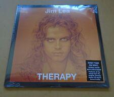 JIM LEA Therapy 2016 UK vinyl 2-LP with bonus tracks SEALED Slade
