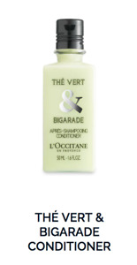 L'Occitane Thé Vert & Bigarade Collection 200ml Conditioner
