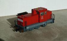 Märklin 29852 Güterzug mit Henschel BR 258 007-4
