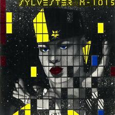 SYLVESTER M-1015  Cd Album M - 105