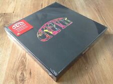 CREAM 1966 - 1972 - 6 Vinyl 180 Gr LP BOX SET SEALED 2014 EU