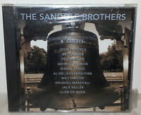 CD THE SANDOLE BROTHERS & GUESTS - NUOVO NEW