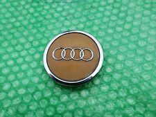 Audi A3 A4 A6 A8 TT Wheel Center Hubcap Hub Cap OE 4B0 601 170 A 4B0601170A