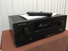 Marantz ZR4001 Receiver 7.1 Surround 24bit A/D