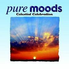 Celestial Celebration [CD] Pure Moods (1362)