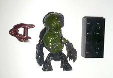 HALO Mega Bloks Construx 97208 Covenant Green IMPERIAL GRUNT figure Battle Pack