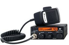 Midland 1001LWX 40 Channel 4W 4 Watt Mobile CB Radio + Weather