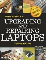 Scott Mueller's Upgrading and Repairing Laptops, Second Edition by Mueller, S…