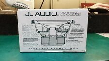 """*NEW* JL Audio 8W3v3-4 Subwoofer 4 Ohm 8"""" W3 Sub 250W RMS SVC Bass Speaker"""