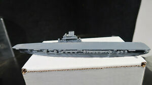 1:1250 Waterline WWII Japanese Imperial Navy Aircraft Carrier Taiho