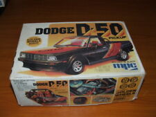 MPC Dodge D-50 D50 Pickup Truck Stock or Custom 1/25 Scale 1-0753 DISCONTINUED