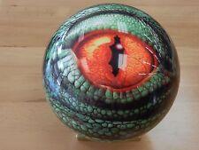 NIB 15# Brunswick Lizard Viz-a-ball Bowling Ball