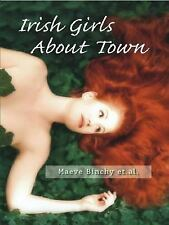 Irish Girls About Town-ExLibrary