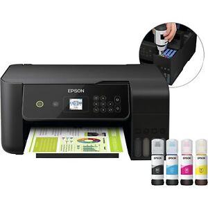 Epson EcoTank ET 2720 3in1 Drucker Kopierer Scanner Display Wi-Fi Epson Connect