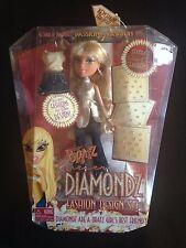 Bratz Forever Diamondz Vinessa Doll