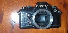Contax 139 Quartz 35mm film SLR body